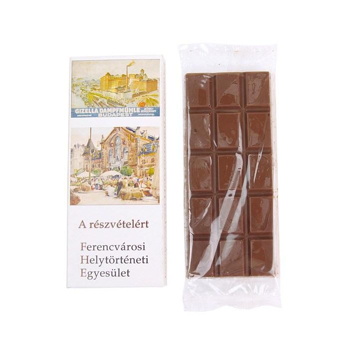 Dobozos csokoládé 50g