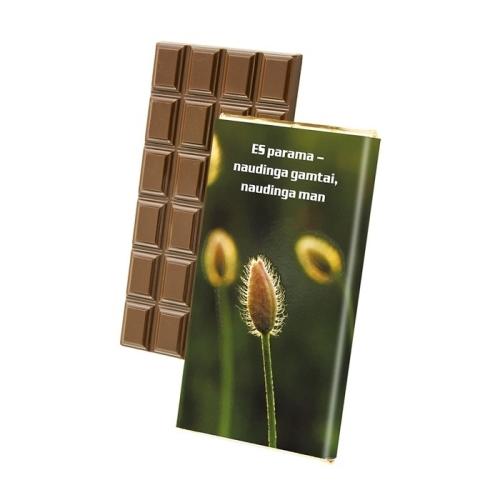 Midi Belga csokoládé 25 g