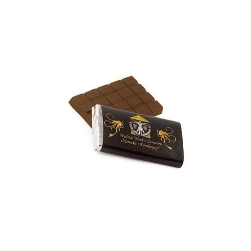 Midi csokoládé 16g