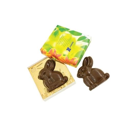 Húsvéti nyuszi dobozban