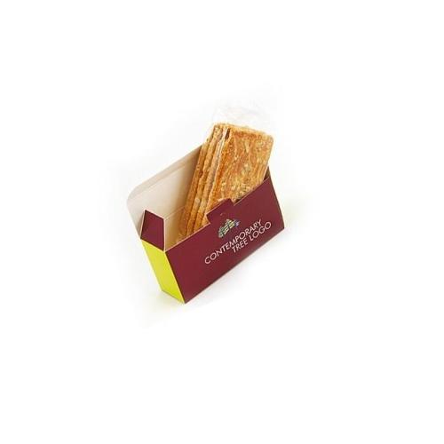 Egyedi keksz négyféle gabonából