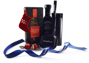 ajándékcsomag-céges karácsonyi ajándék ötlet